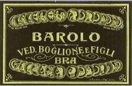 boglione - Bra e il Barolo