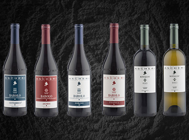Matteo Ascheri Collectible Wines