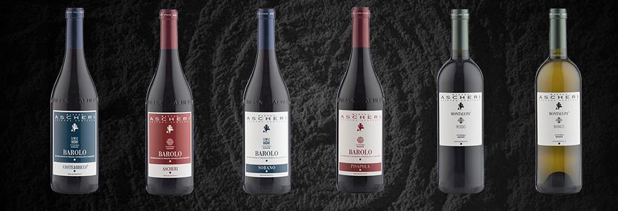 Matteo Ascheri Collectible Wines