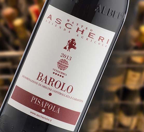 Barolo Pisapola