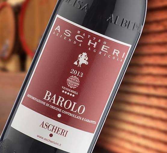 Barolo Ascheri